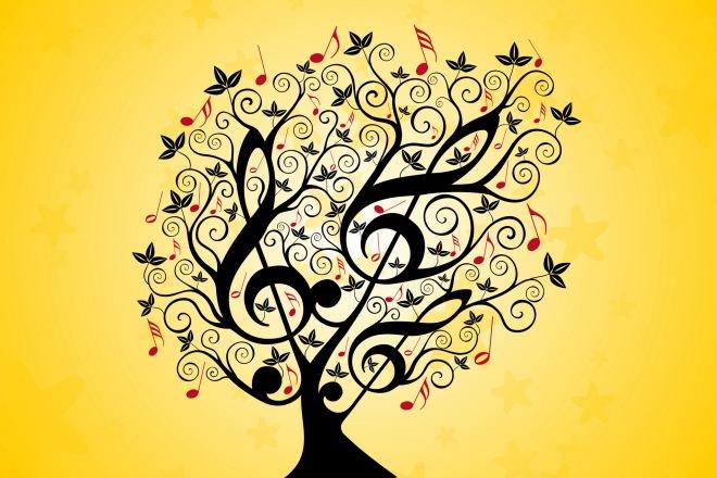 Music-Tree